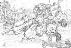deviantART: More Like MPi-KMS-72 10 by FirearmsandDevices