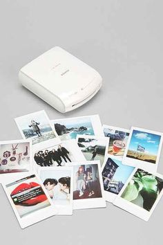 Fujifilm Instax Instant Smartphone Printer rstyle.me/...