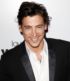 Andrew Keegan has started a new religion. It's called Full Circle and we wish him luck with it. Andrew Keegan, Hollywood Gossip, Latest Celebrity News, Celebs, Celebrities, Gentleman, Religion, Cute, People