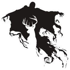 HP3 Dementor and Stag
