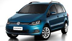Volkswagen SpaceFox 2016 reestilizada atualiza segmento das peruas compactas +http://brml.co/1Ji7eom