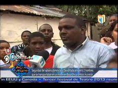 Seguridad del Salsero David Kada Atropello 2 Hombres que se transportaban en un Motor #Video - Cachicha.com