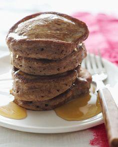 Gingerbread Pancakes - @Anders Søndergaard Hello Thor let's have this for Christmas breakfast! (via @Eva S. Paul Magazine)