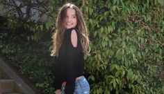 Annie from Bratayley ~ Photoshoot ❤ she is just GOALS