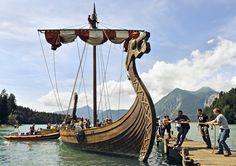 viking_ship - Google Search