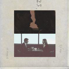 Annie and Simon - Covert Affairs