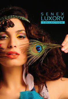 Senex luxory catalogue