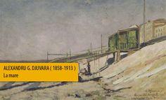 ALEXANDRU G. DJUVARA