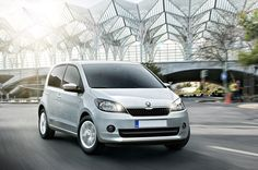 Škoda Citigo  http://www.skoda-versailles.com/vehicules-neufs-skoda/skoda-citigo