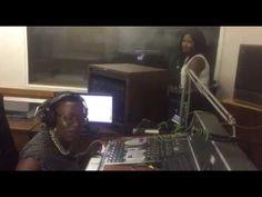 Hazvineyi Chiota at Power Fm Youtube, Youtubers, Youtube Movies