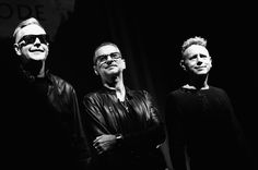New Music From Depeche Mode Do You Think They Are Getting Political 'Where's the Revolution' #music