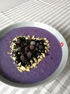 Joko, Natural Health, Acai Bowl, Brunch, Food And Drink, Health Fitness, Healthy Recipes, Healthy Food, Tasty