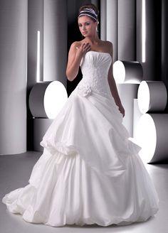 Robe De Mariée | Robes De Mariée Catalogue 2016 | Wedding Dresses