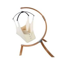 Transitioning from the womb to the real world can be hard for babies so why not make it a whole lot easier with the Dream Stand & Hammok by Husamok. These hammocks are a natural alternative to a baby bassinet or crib. With it's natural swinging and rocking motion Hushamok hammocks induce sleep in babies and keep them asleep longer. It's ideal for those babies that suffer from infant colic and reflux.