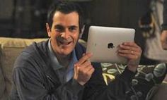 something about that phil dunphy......