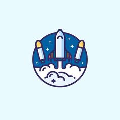 Best icons of the week are here! Check it out on Icon Utopia! Link in the bio. #icons #outline #illustration #design #rocket #shuttle #launch #space #stars #discover #art #vector #graphic #graphicdesign #iconography #graphicdesignblg #graphicgang #graphicdesigncentral #thedesigntip #picame #illustree #iconaday #illustration by iconutopia
