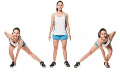 """Improve your fitness in no time (well, about 20 minutes), with these crazy-hard """"high-intensity interval-training"""" workouts designed for runners. Interval Training Workouts, High Intensity Interval Training, Running Workouts, Stairs Workout, What Is Hiit, Running Magazine, Hiit Program, 20 Minute Workout, Fitness Design"""