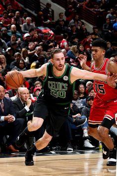 120818 Celtics Basketball, Basketball Wall, Basketball Is Life, Basketball Skills, Basketball Pictures, Gordon Hayward Celtics, Jayson Tatum, Sports Images, Boston Celtics