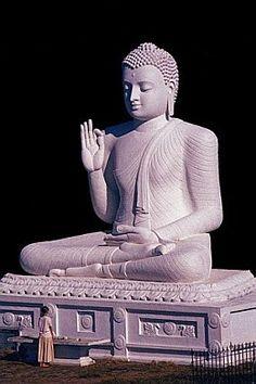 Budham Sharanam