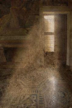 Italien dust