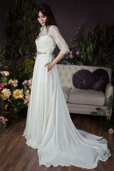 New York Bridal Week 2017: os vestidos de noiva mais espetaculares que vimos! Image: 15