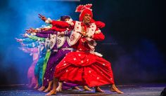 Type of dance originating from the Punjab region of the Indian subcontinent. Punjab Culture, Bhangra Dance, India Art, Folk Dance, Incredible India, Dancers, Namaste, Folk Art, Religion