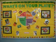 FirstLine Schools Blog - The latest news in Education for Life: Say Goodbye to the Food Pyramid; Say Hello to MyPlate!