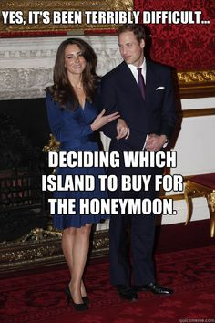 Kate Middleton For The Win - cute, funny Tumblr