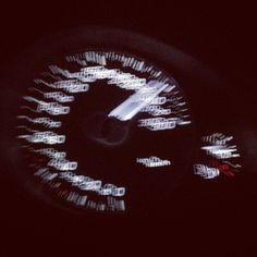 #Audi #S5 tachometer