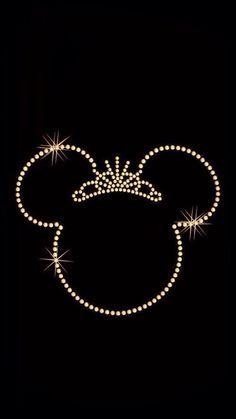 Papéis de parede do Mickey e Minnie para celulare. Se