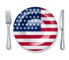 americana   Gastronomia Americana – Comida Típica Estados Unidos