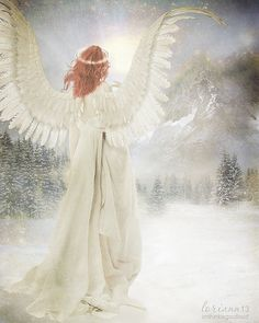 """Angel of God, My Guardian Dear, to Whom God's Love Commits me here. Ever this might, Be At My Side to light and board, to rule and guide. """"Amen"""" ^I^"""