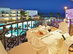 Our honeymoon resort...I loved Playa Del Carmen. Can't wait to go back.