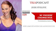 Jodi Stolove knows how a bad situation can launch success. She didn't let an injury keep her down. We have a chat about how she pivoted in her career to find success and what she's doing to keep her business thriving during COVID-19. Jodi Stolove loves to sit down on the job while still achieving […] Interview, Health Insurance Companies, Marketing, Live Tv, Entrepreneurship, Career, Product Launch, Success, Social Media