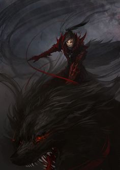 blackwind by sandara on DeviantArt
