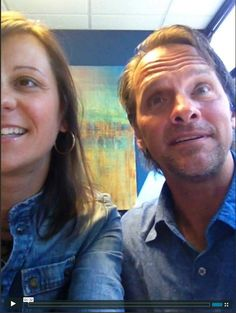 Depke Wellness' reaction to their new website! #SynduitROCKS