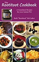 The Rootitoot Cookbook: A Grandma's Recipes For Your Instant Pot by Ruth McCusker Witches Kitchen, Grandma's Recipes, Happy Thanksgiving, Man Cave, Instant Pot, Easy Meals, Beef, Cooking, Fall