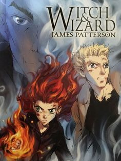 Buy Witch & Wizard: The Manga, Vol. 2 by James Patterson, Svetlana Chmakova and Read this Book on Kobo's Free Apps. Discover Kobo's Vast Collection of Ebooks and Audiobooks Today - Over 4 Million Titles! James Patterson, Maximum Ride, Manga Books, Manga Art, Film Music Books, Love Book, Book Series, Good Books, Books