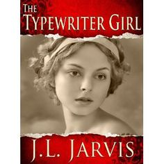 The Typewriter Girl (Kindle Edition)  http://www.picter.org/?p=B006OOBOEM