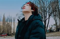 """◡ on Twitter: """"jeon jungkook is the perfect definition of boyfriend material. 🍂… """" Perfect Definition, Bts Bon Voyage, Boyfriend Material, Twitter"""