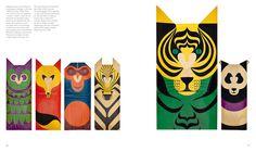 Another postwar designer of fascinating objects for children: Fredun Shapur.: Design Observer