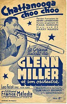 Advertising for Glenn Miller at an event for Sun Valley Serenade Big Band Music/ Lindy Hop/ Swing Dance Glenn Miller, Vintage Music, Vintage Movies, 1940 Music, Music Icon, My Music, Music Flyer, Vintage Advertisements, Vintage Ads