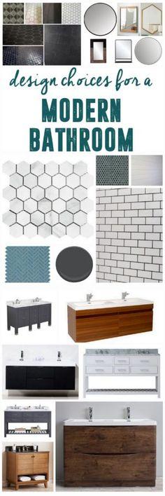 42 Super Ideas For Bath Room Design Inspiration Tips Bathroom Design Inspiration, Modern Bathroom Design, Bathroom Interior, Bathtub Remodel, Shower Remodel, Industrial Home Design, Pinterest Home, Led Wall Lights, Room Colors