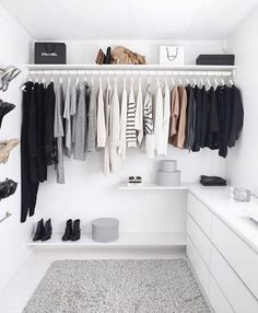 wardrobe dreamshow gorgeous is that walkin closet? by the one and only @stylizimoblog  happy friyay! x __ get inspired follow @interior.hunter  __ #interior123 #interior125 #interior4you #interior4all #interiorinspo #interiorinspiration #interiørmagasinet #interiorstyling #passion4interior #interior_and_living #interiorwarrior #interiorandhome #interior2you #nordicinspiration #nordichome #homedesign #homedeco #interiorforinspo #homeinterior #homeinspiration #homedecor #dream_interiors…