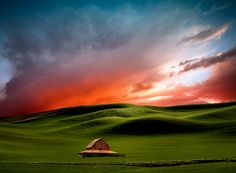 Foto a Fuoco: Lisa Wood : Art of Farmland Exposure Photography, Landscape Photography, Landscape Photos, Cool Photos, Beautiful Pictures, Amazing Photos, Amazing Places, Landscaping Around House, Landscaping Work