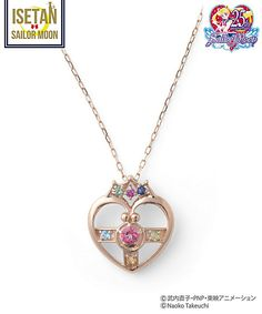 1pcs Sailor Moon 25th anniversary Space Time Key Cosmic Heart Compact Luna Artem Star Locket jewelry necklace earring cosplay-in Costume Accessories from Novelty & Special Use on Aliexpress.com | Alibaba Group