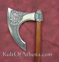 Image result for celtic axe