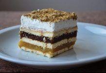 recipes of the day Apple Recipes, Cake Recipes, Dessert Recipes, Food Cakes, Cupcake Cakes, Cupcakes, Kolaci I Torte, Dream Cake, Sweet Cakes