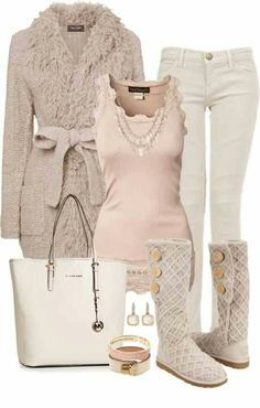 Michael Kors OFF!>> How to wear uggs with jeans michael kors 24 super Ideas Mode Outfits, Casual Outfits, Fashion Outfits, Womens Fashion, Fashion Trends, Stylish Eve Outfits, Fall Winter Outfits, Winter Wear, Autumn Winter Fashion