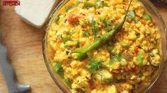Cheesy Keto Paneer Bhurji - Scrambled Indian Cottage Cheese | Keto Recip...
